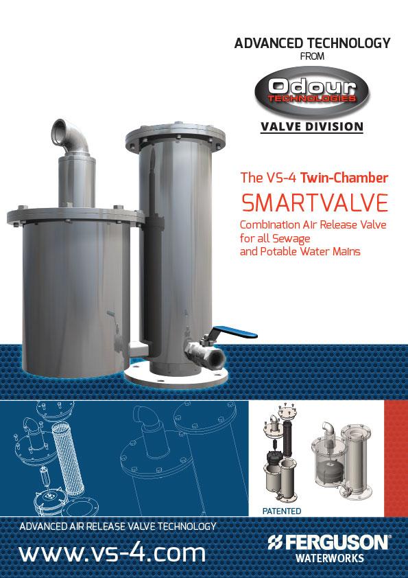 vs4 smartvalve brochure