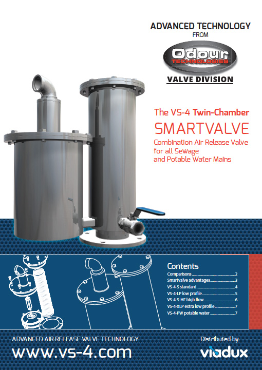 vs4 smartvalve brochure